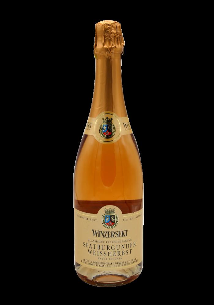 Spätburgunder Weissherbst